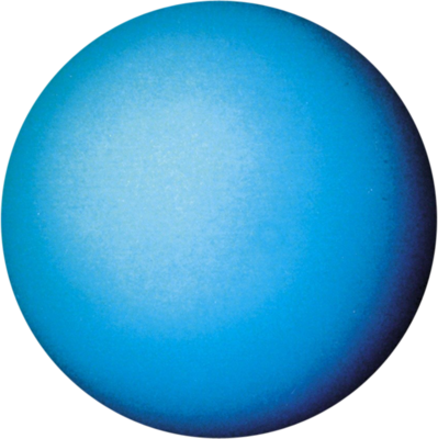 16 Planet Uranus PSD Images