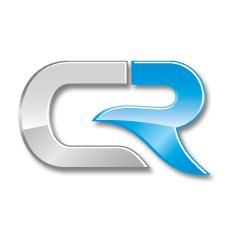 River Chrome Icon