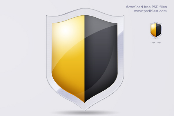 19 Vector Shield Icon PSD Images - Transparent Shield