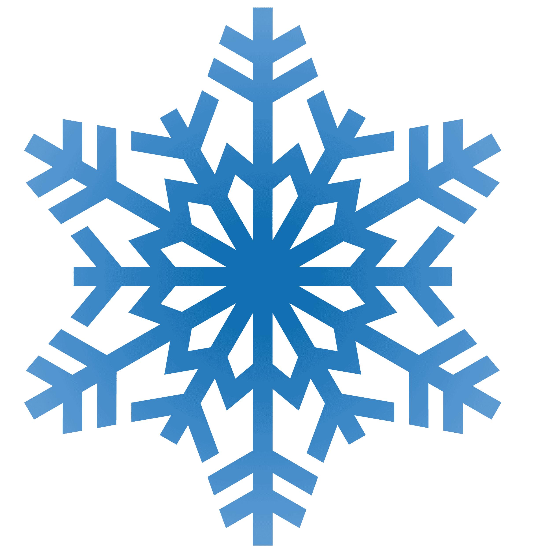 Snowflake Clip Art Transparent