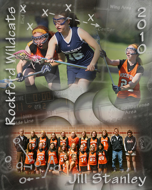 12 sports collage templates images photoshop sports collage