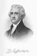 Thomas Jefferson Inaugural
