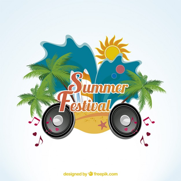 Vector Summer Festival
