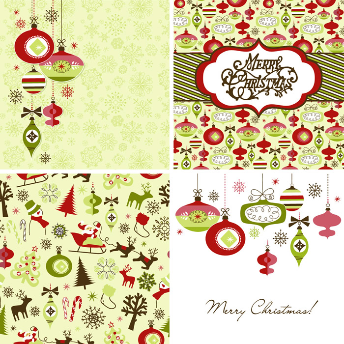 Vintage Christmas Images Free Download
