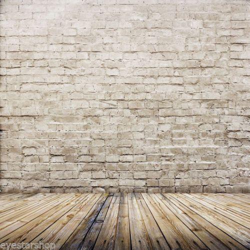 Vinyl Photography Backdrops and Floors