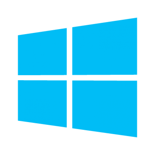 16 Windows Icon Vector Images