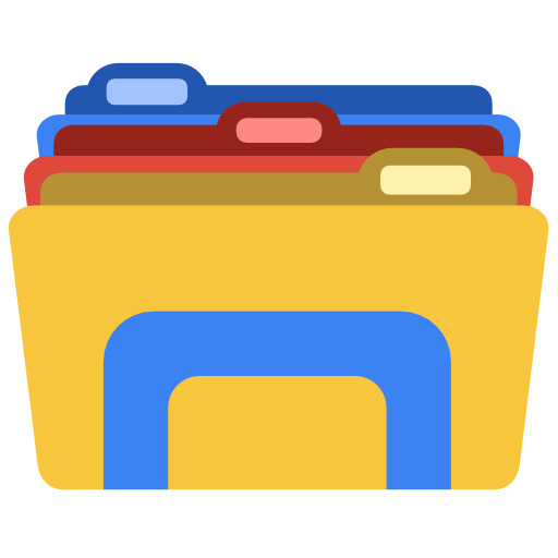 Windows File Explorer Icon