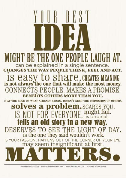 14 Inspirational Growing Psd Poster Images