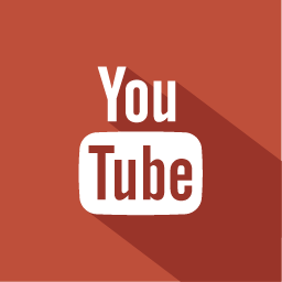 16 Youtube Icon Flat Images Youtube Logo Icon Youtube Icon And Youtube App Icon Design Newdesignfile Com