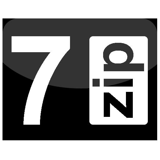 16 7- Zip Icon Images