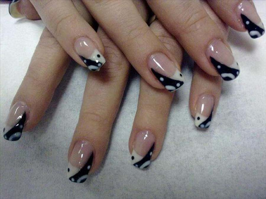 Elegant Acrylic Nail Art ~ the best inspiration for design and color ...
