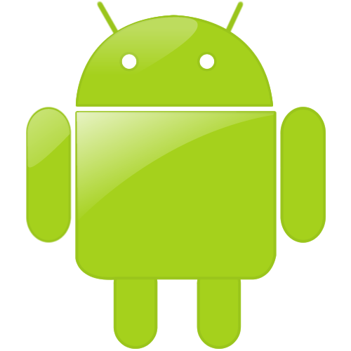 Android App Store Icon