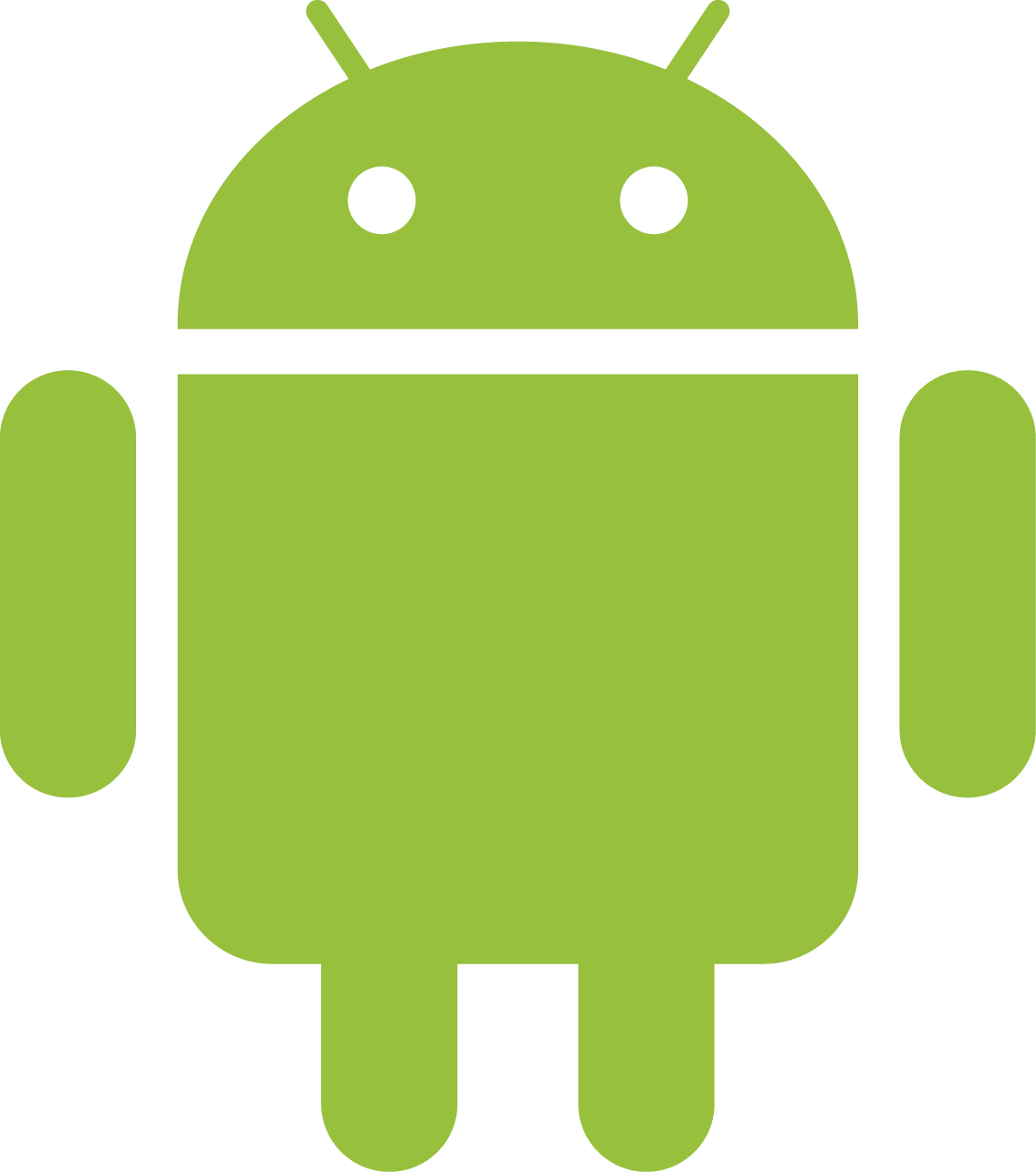15 android icon symbols images android vector icon