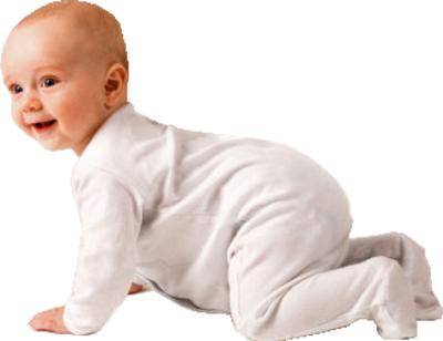 Baby PSD