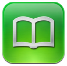 Barnes Noble Ebook Icon