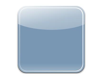 Blank App Icon