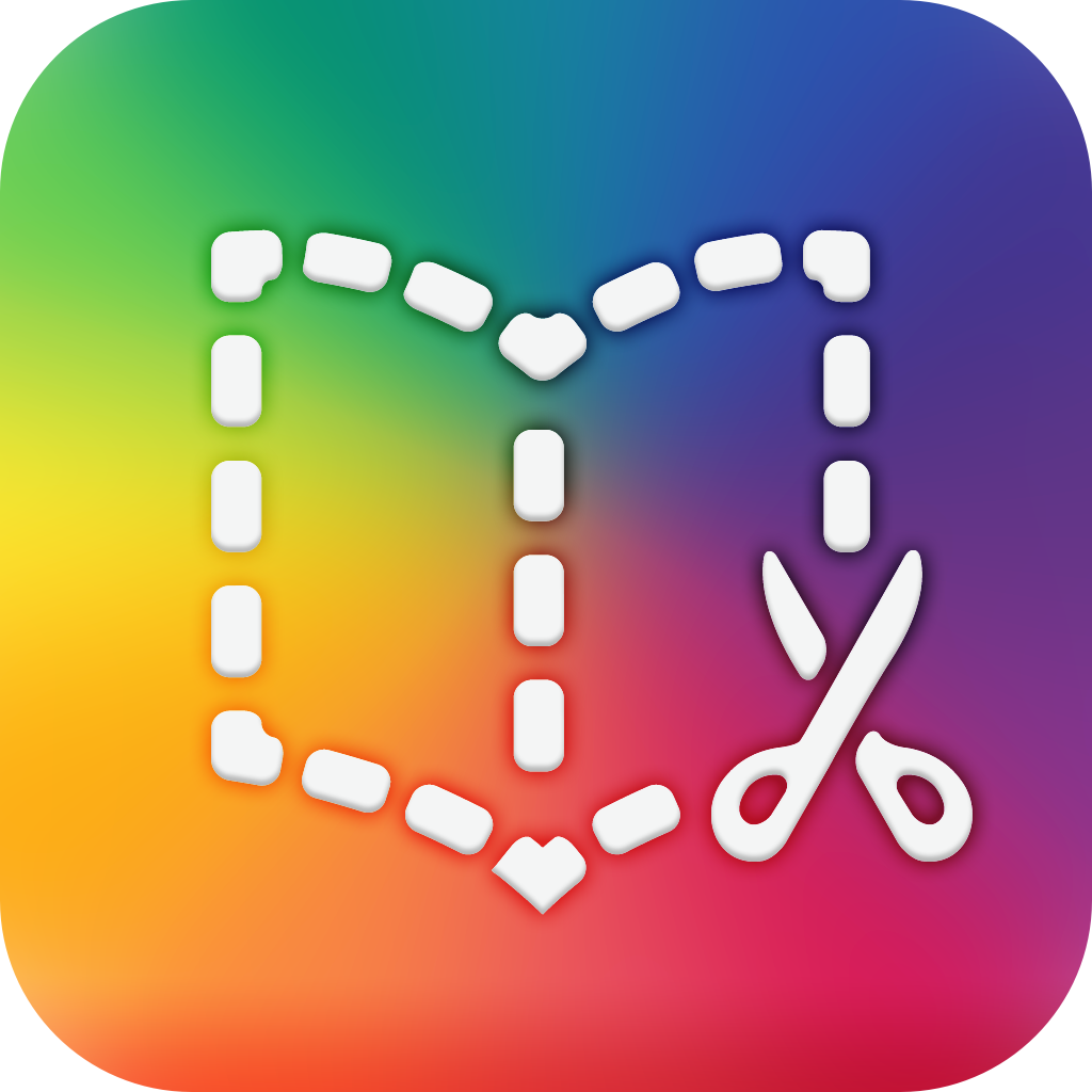 Book Creator App Icons