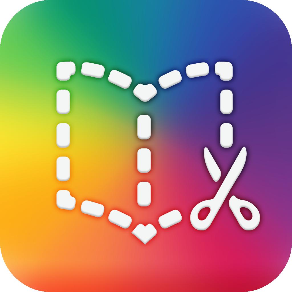 Book Creator App Icons