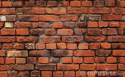 Brick Wall Photoshop Pattern