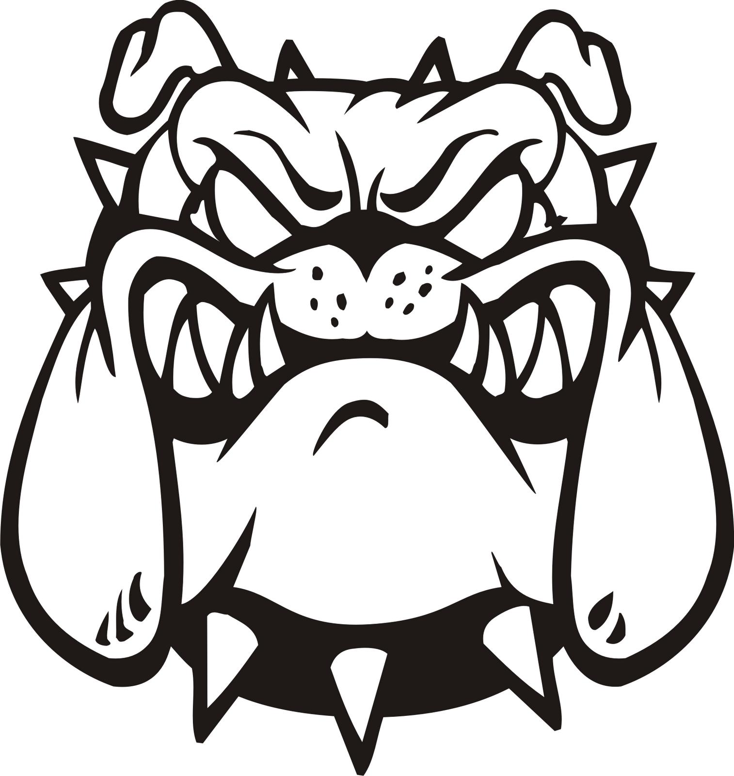 15 Free Vector Mascot Clip Art Images