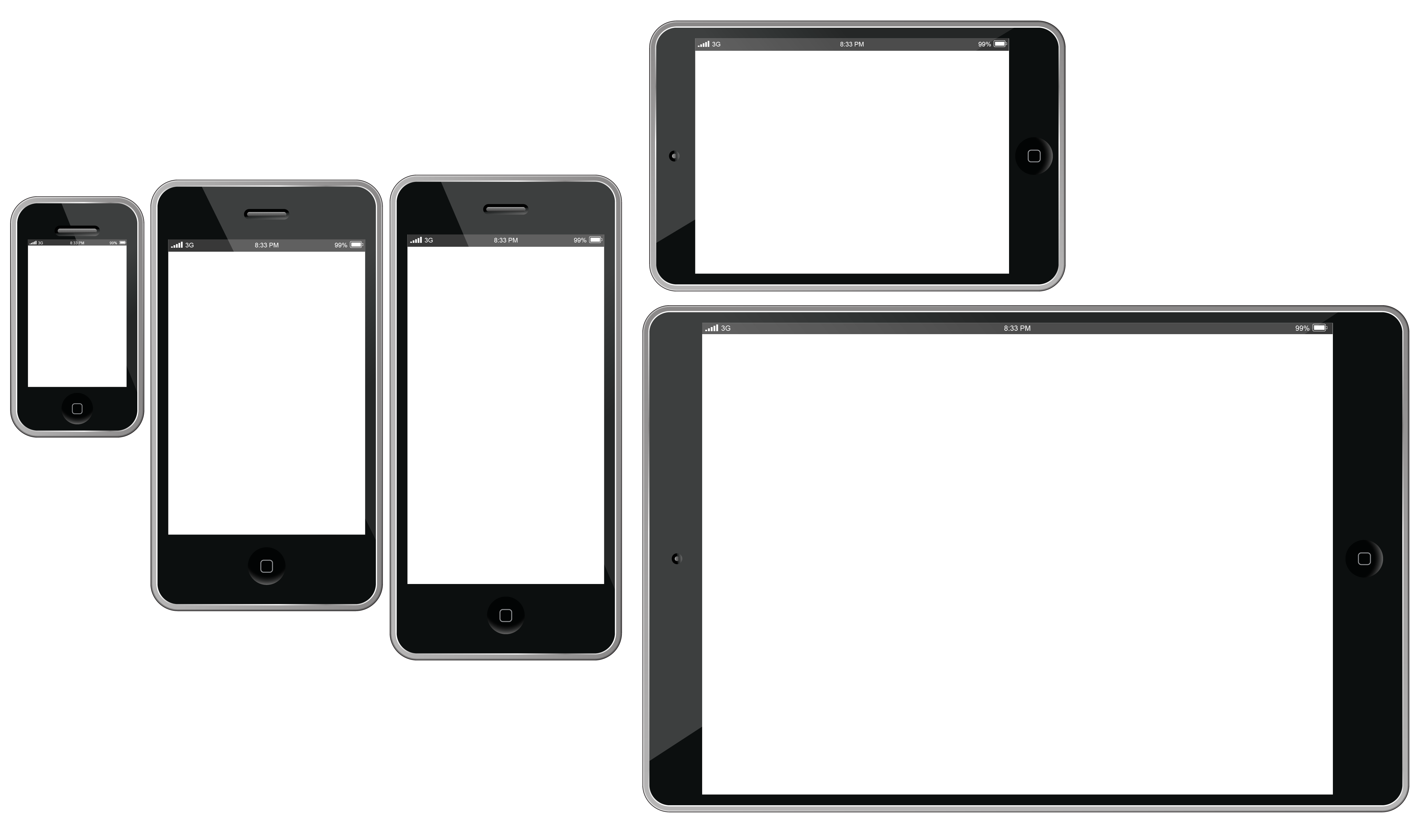 mobile device management policy template - 16 transparent cell phone icons in png images