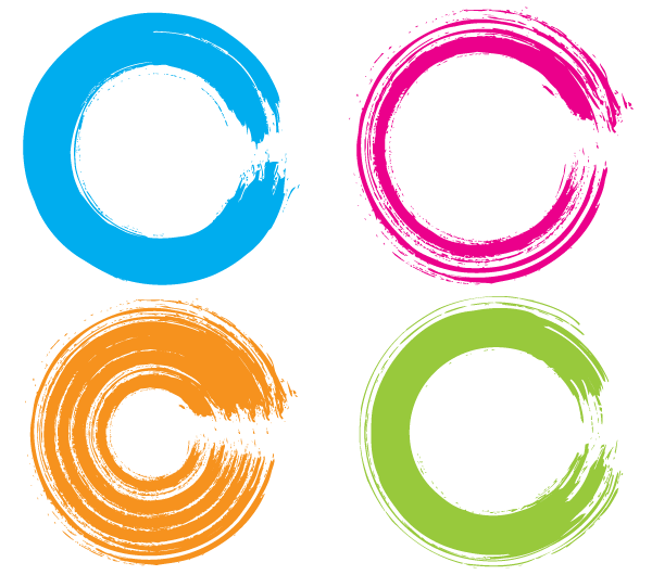 17 Free Circle Vector Logo Images
