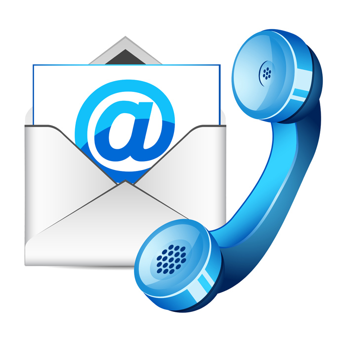 16 Telephone Icon For Email Images