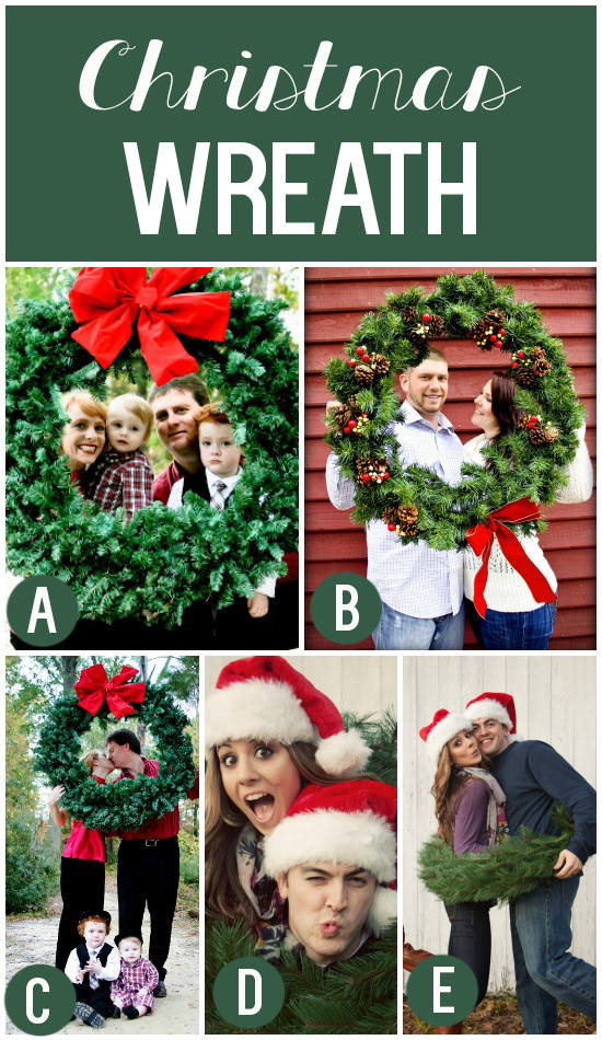Creative Christmas Photography Ideas