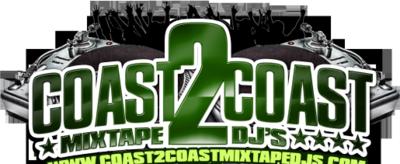 DJ Logo PSD