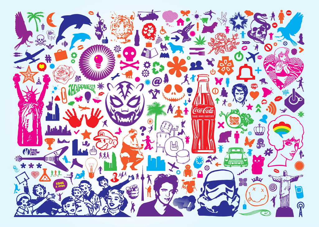 Download Free Vector Graphics