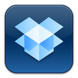 14 Dropbox Upload Icon Images