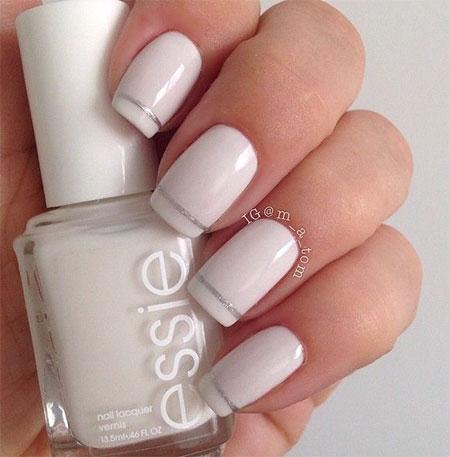 Elegant Acrylic Nail Designs