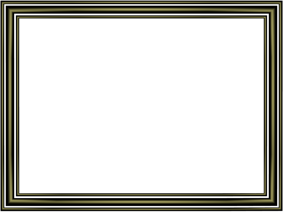 Elegant Black Page Border Designs