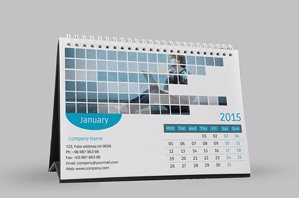 Free Desk Calendar Design Templates Inspiring Childrens Room And