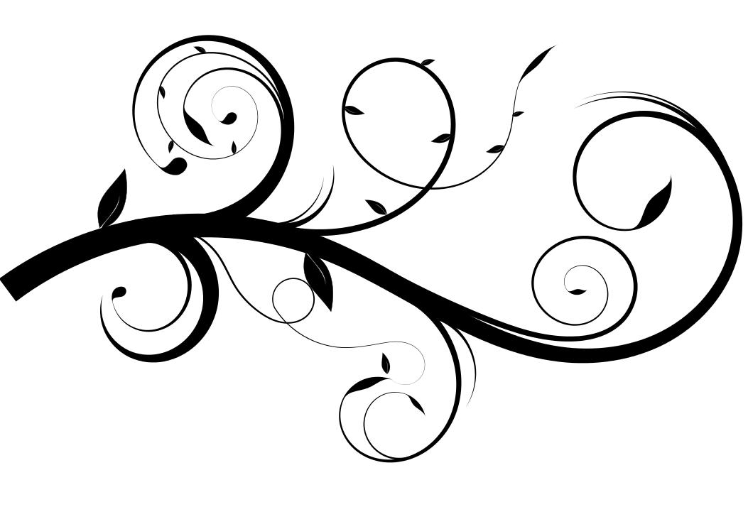 Free Flourishes Clip Art