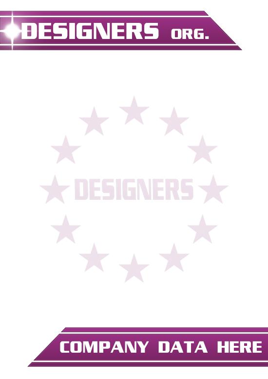Free Letter Head Design Templates