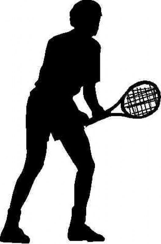 Free Tennis Logos
