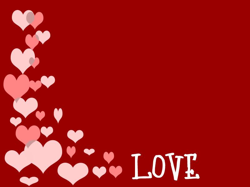 Free Valentine Clip Art Borders