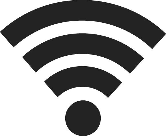 Free Wireless Vector Logo