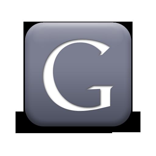 Google G Logo Icon