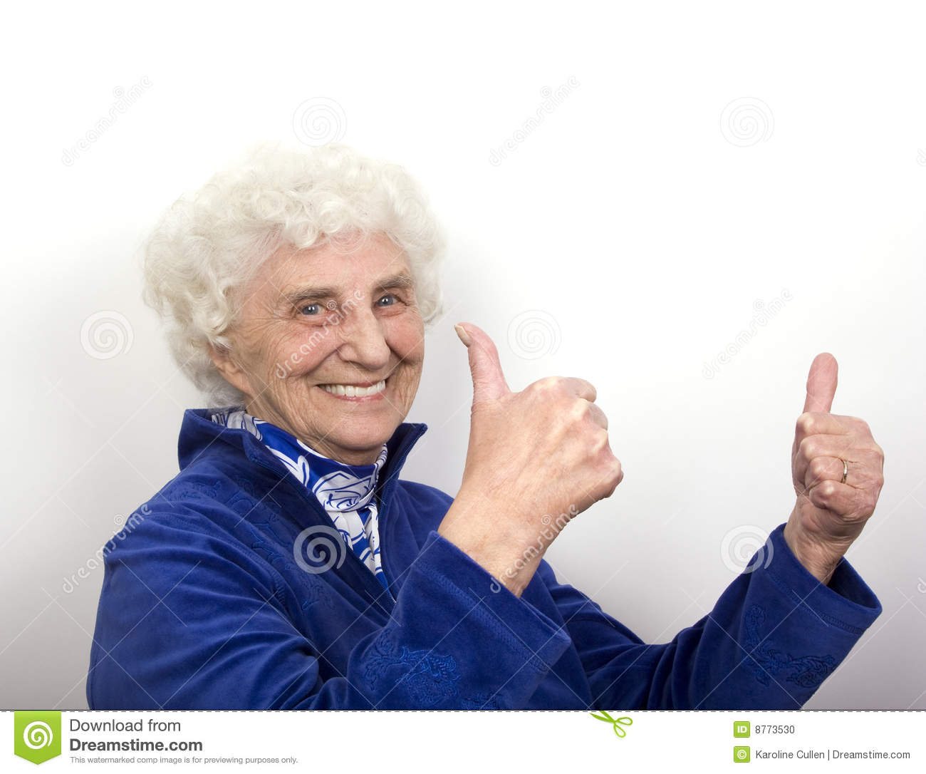 15 Thumbs Up Stock Photography Images