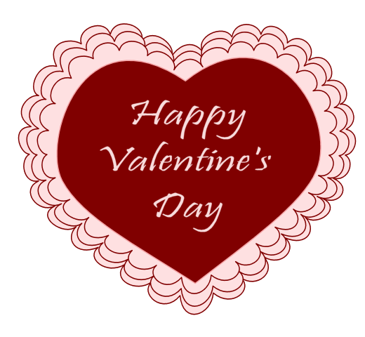 14 Free Valentine Graphics Images