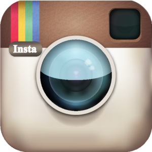 19 Instagram Logo Icon Vector Images - Instagram Icon ...