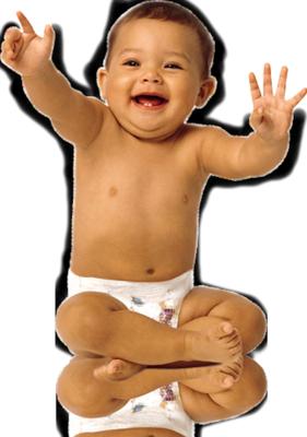 Johnson's Baby Huggies Pamper