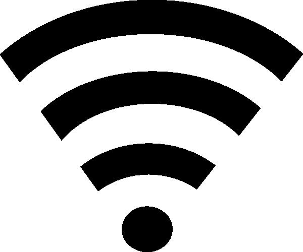Logo Wi-Fi Clip Art
