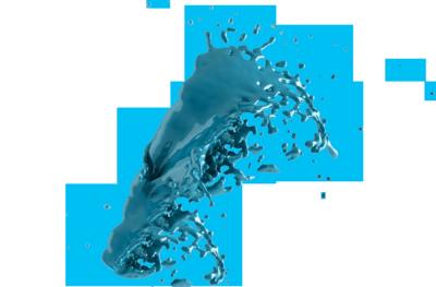 Paint Splash PSD