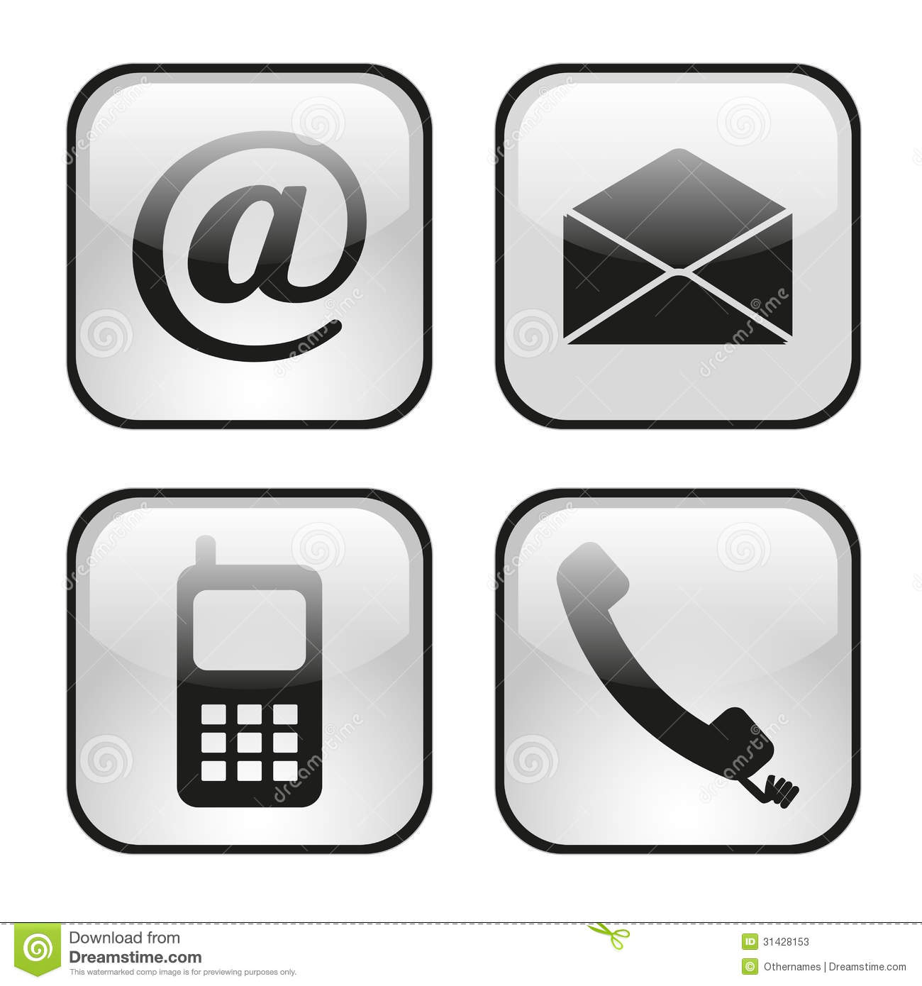 16 telephone icon for email images contact icons vector free blue email icon and phone icon. Black Bedroom Furniture Sets. Home Design Ideas