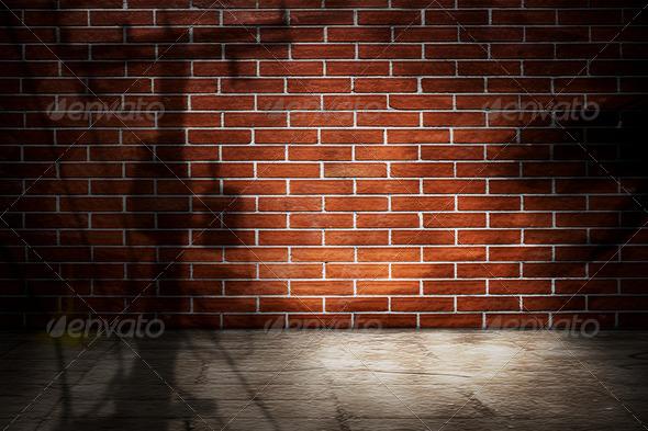 Photoshop Brick Wall Backdrops