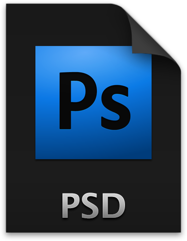 PSD File Format