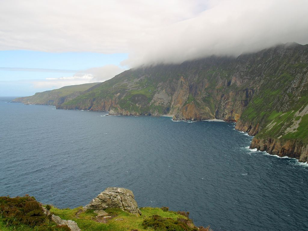 Sea Landform Definition